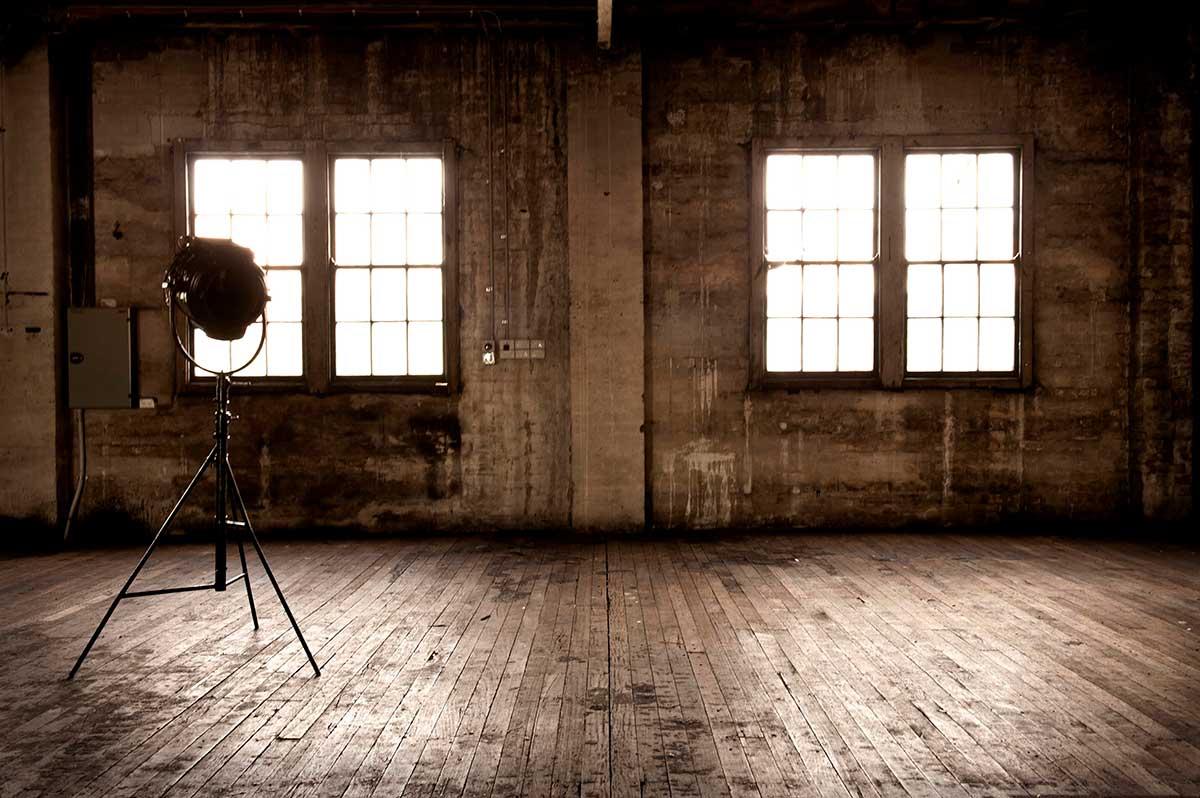 Studio 1 Warehouse