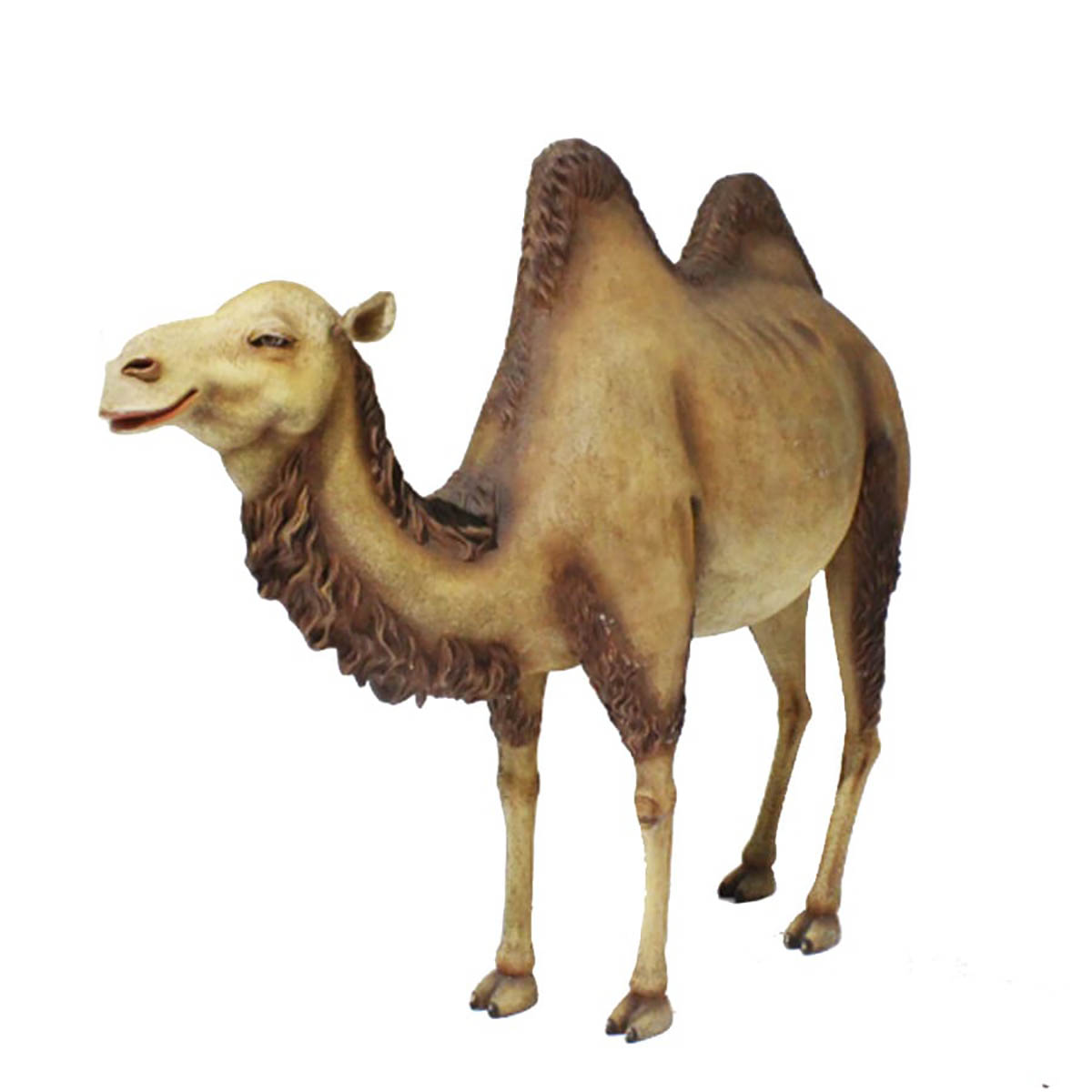 Camel Life-size Statue