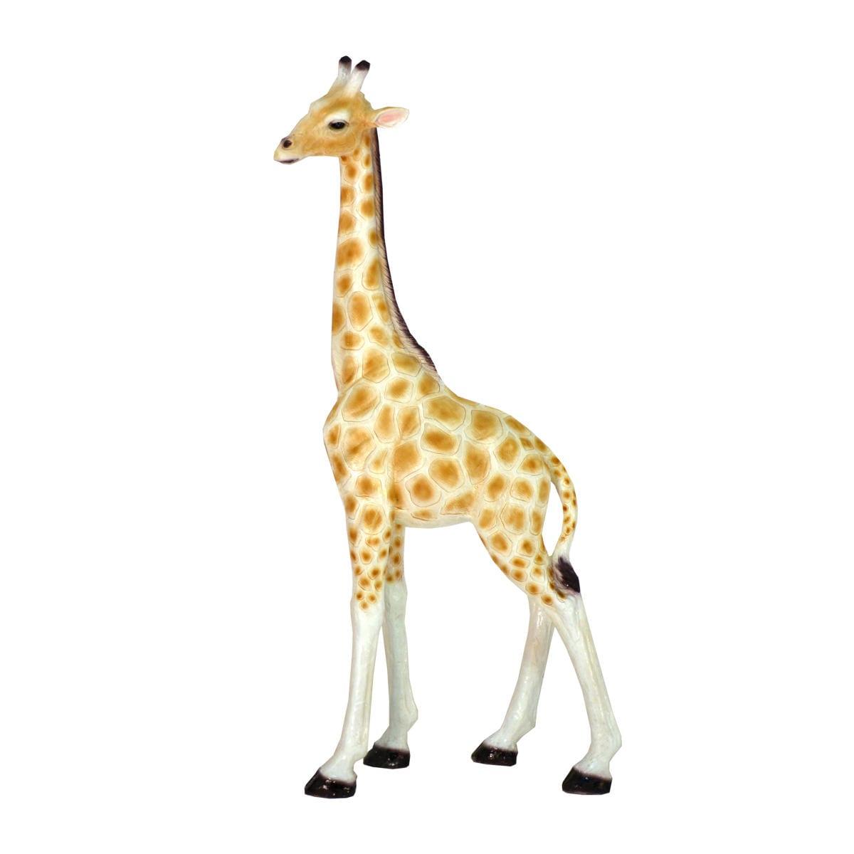 Animal – Giraffe Statue