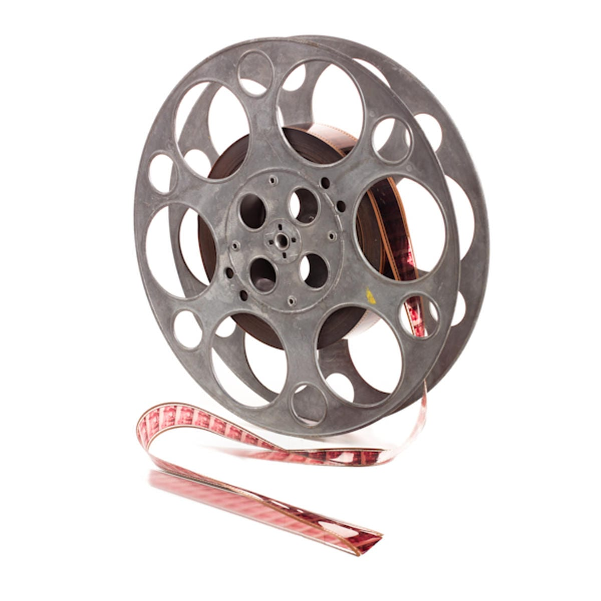 Large Film Reel