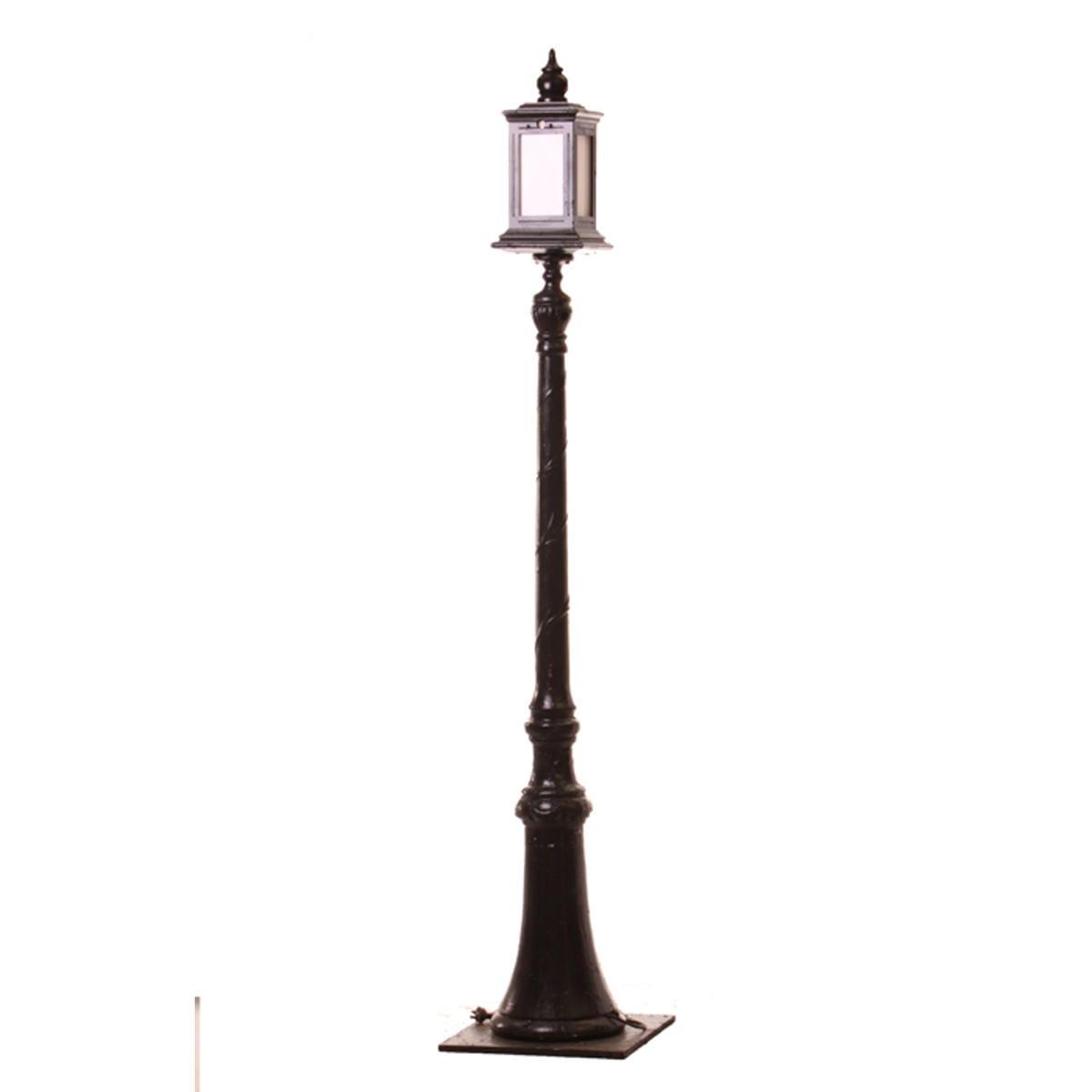 Street Lamp – Type 1