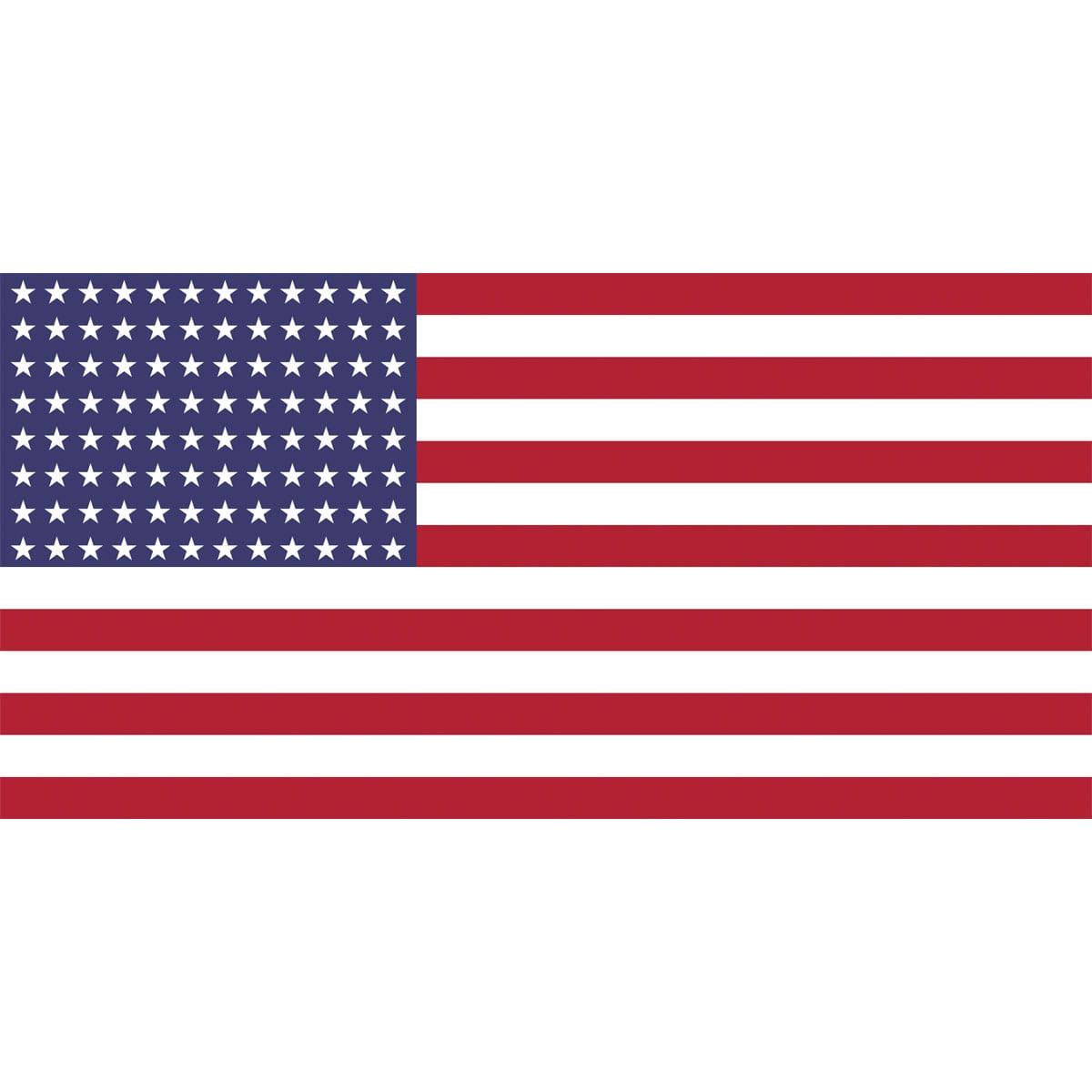 Flag USA – Medium